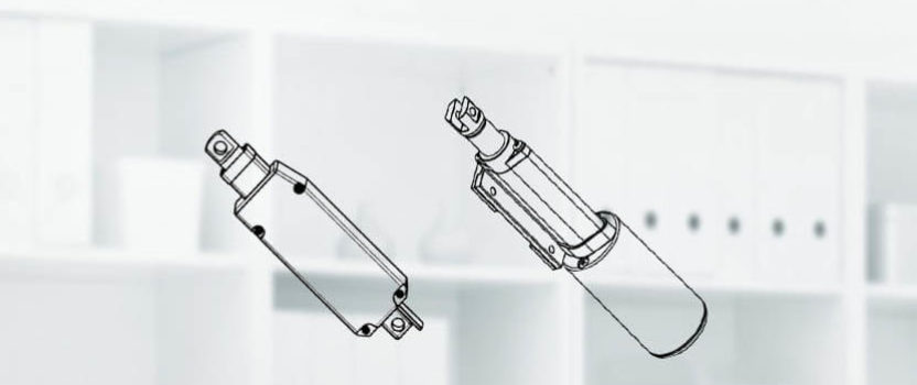 Different Types of Linear Actuators