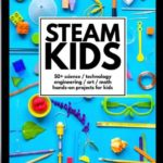 Best STEM eBooks for Women Young Girls Kids and Teens