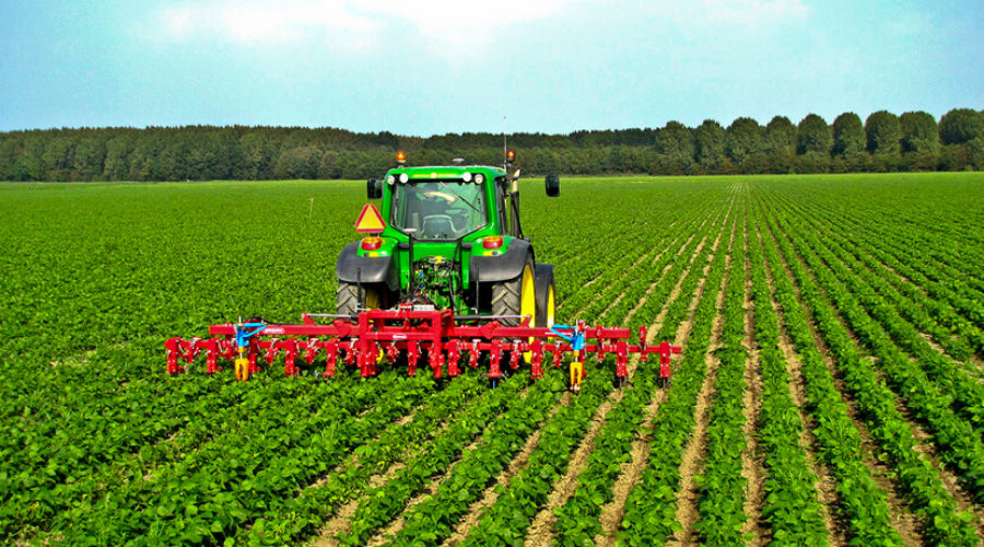 How Micro Linear Actuators Improve Agriculture