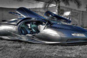 vehicle automation ideas: Extra-Terrestrial Vehicle -ETV- by kitcarmike.com