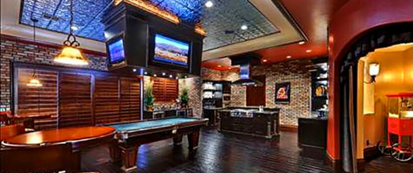 Build a Smart Man Cave with Home Automation Ideas for Father's Day