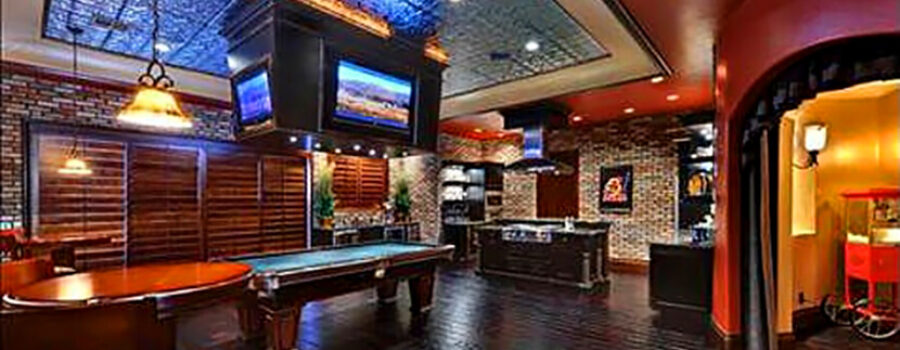 Build a Smart Man Cave with Home Automation for Father's Day