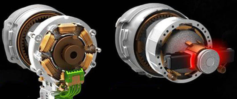 Brushed vs Brushless DC Motors